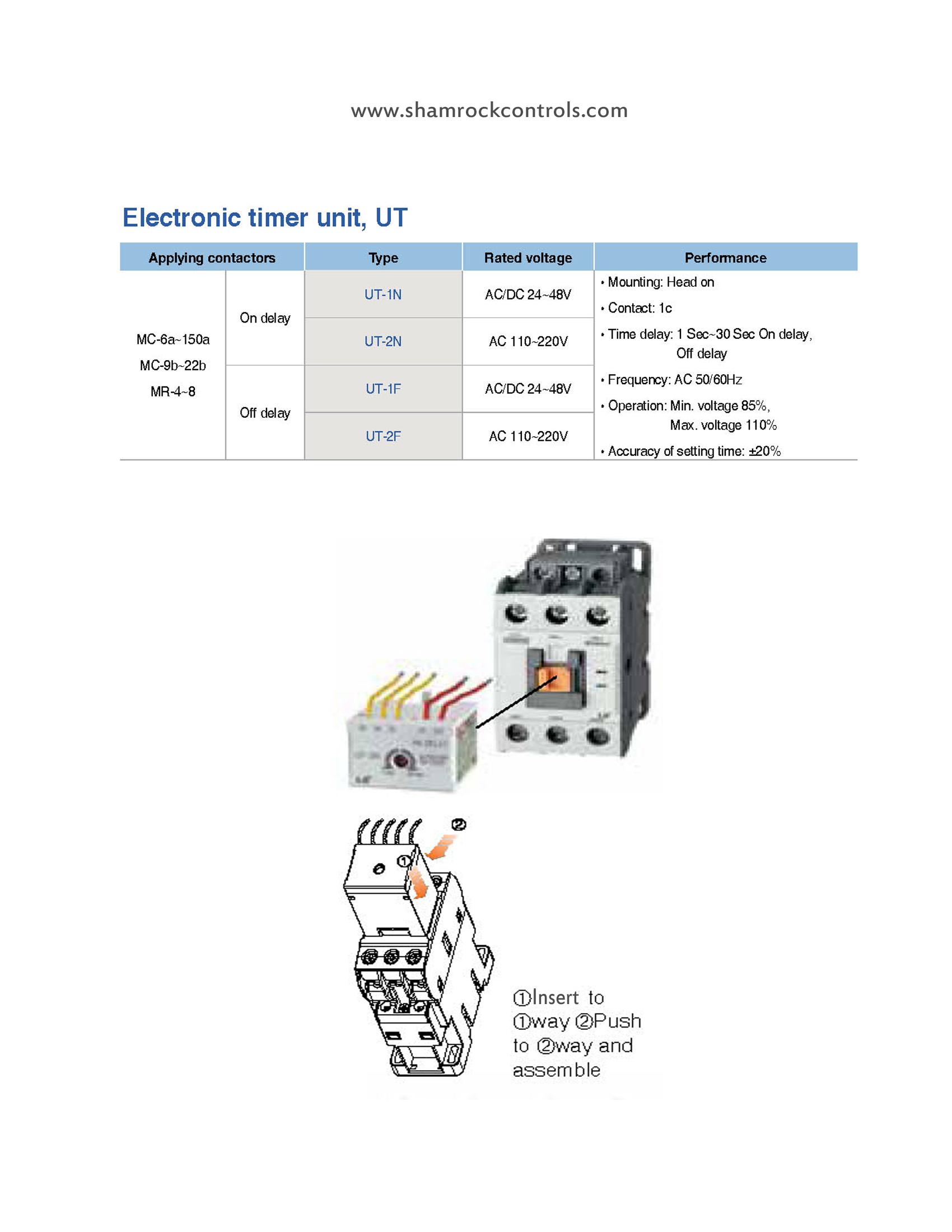 Mc 9b Contactor Wiring Diagram