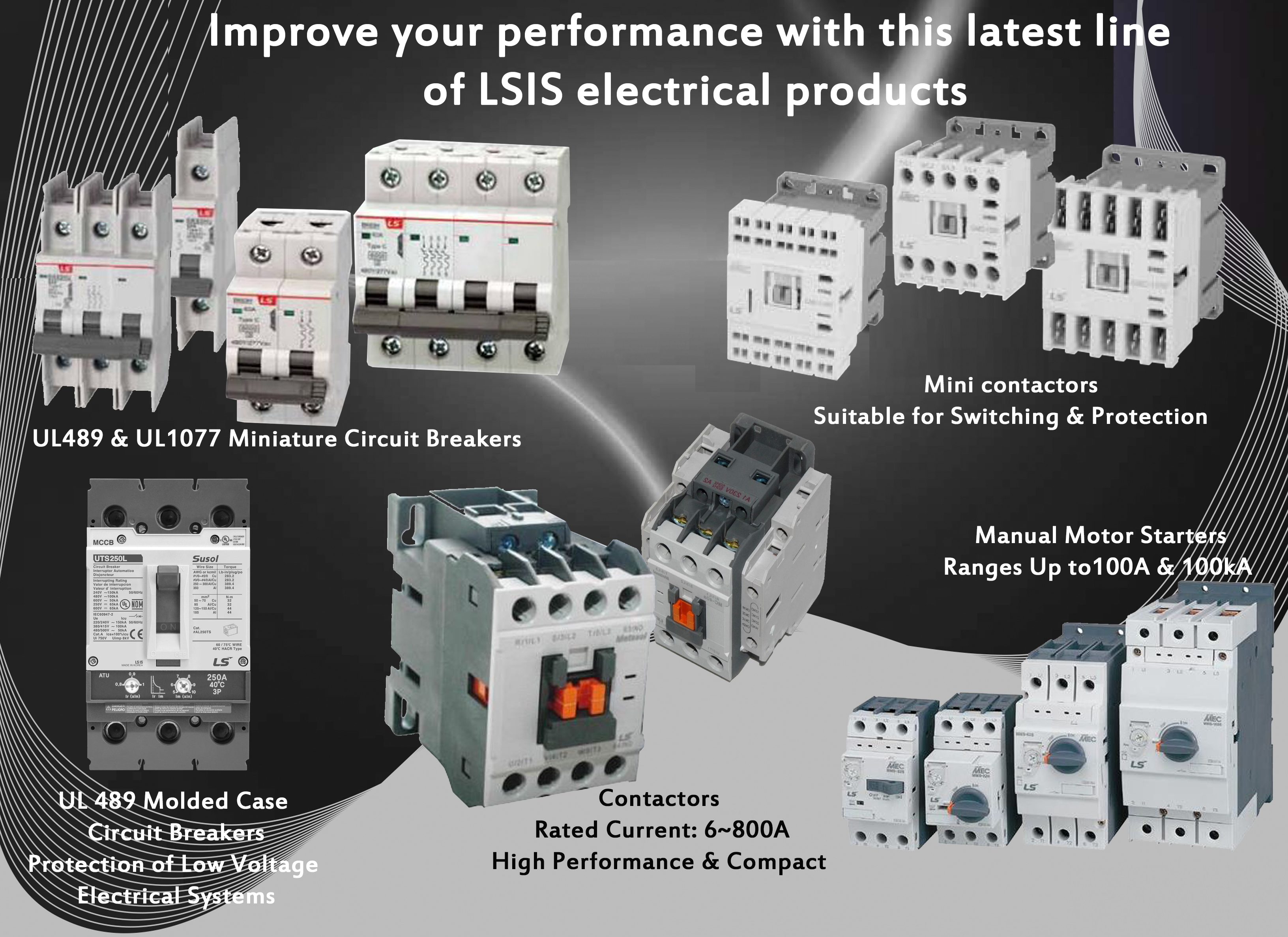 Quality Industrial Motors & Controls online at www ...