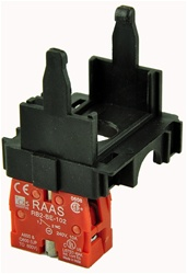 CSSDZX102...1 NORMALLY CLOSED AUX SWITCH 16-40 AMP