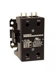 EX9CK30B20B7 (24/50-60VAC)...DEFINITE PURPOSE 2-POLE CONTACTOR, 24/50-60VAC, 30AMPS