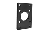 AIRTAC Mounting bracket for NSU series, MF1 type front flange for 2-1/2 inch bore cylinders