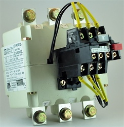 LR1-F125...F-RANGE OVERLOAD RELAY (80 TO 125 AMPS)