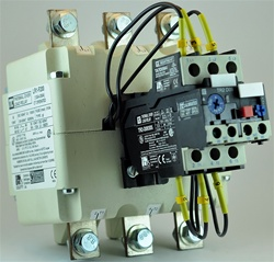 LR1-F200...F-RANGE OVERLOAD RELAY (125 TO 200 AMPS)