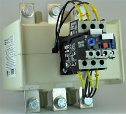 LR1-F400...F-RANGE OVERLOAD RELAY (250 TO 400 AMPS)