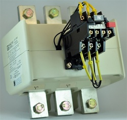 LR1-F800...F-RANGE OVERLOAD RELAY (500 TO 800 AMPS)