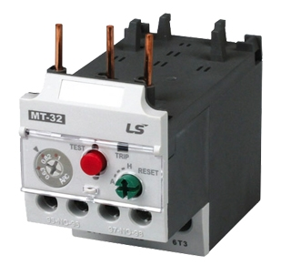 MT-32 11A 3H EXP...MT-32 THERMAL OVERLOAD RELAY, 11A RATED CURRENT, on