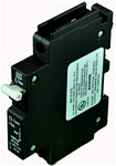 QY18U220B0...CIRCUIT BREAKER QY SERIES, SINGLE POLE EQUIVALENT TO CURVE C