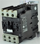 TC1-D5011-G6...3 POLE CONTACTOR 120/60VAC, WITH AC OPERATING COIL, N O & N C AUX CONTACT