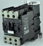 TC1-D6511-F5...3 POLE CONTACTOR 110/50VAC, WITH AC OPERATING COIL, N O & N C AUX CONTACT