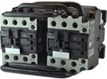 TC2-D3201-G6...3 POLE REVERSING CONTACTOR 120/60VAC, WITH AC OPERATING COIL, N C AUX CONTACT