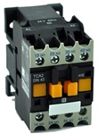 TCA2-DN40-F6 (110/60VAC) AC Control Relay, 4 Normally Open, 0 Normally Closed Contacts