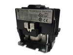 TCDP301S-W6 (277/60VAC)...DEFINITE PURPOSE 1-POLE CONTACTOR WITH SHUNT 277/60VAC