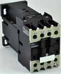 TP1-D09004-BD...4 POLE CONTACTOR 24VDC OPERATING COIL, 4 NORMALLY OPEN, 0 NORMALLY CLOSED