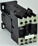 TP1-D09008-RD...4 POLE CONTACTOR 440VDC OPERATING COIL, 2 NORMALLY OPEN, 2 NORMALLY CLOSED
