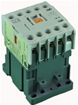 TP1-M1601-BD...MINI CONTACTOR 24VDC, SCREW CLAMP TYPE, DC COIL, 3NO MAIN CONTACTS, 1NC AUX CONTACT
